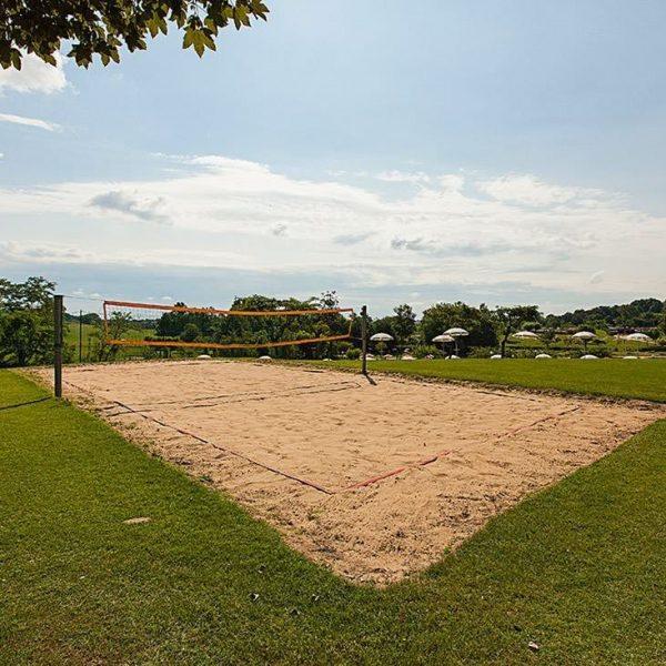 Beach volley Parco La Quiete