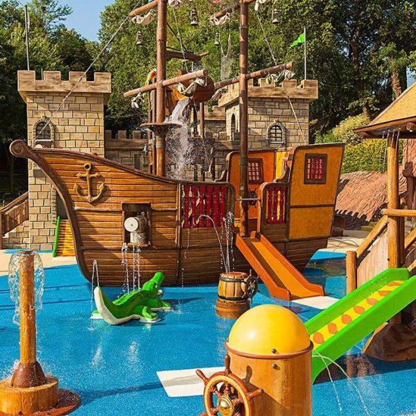 Boucanier Parco La Quiete