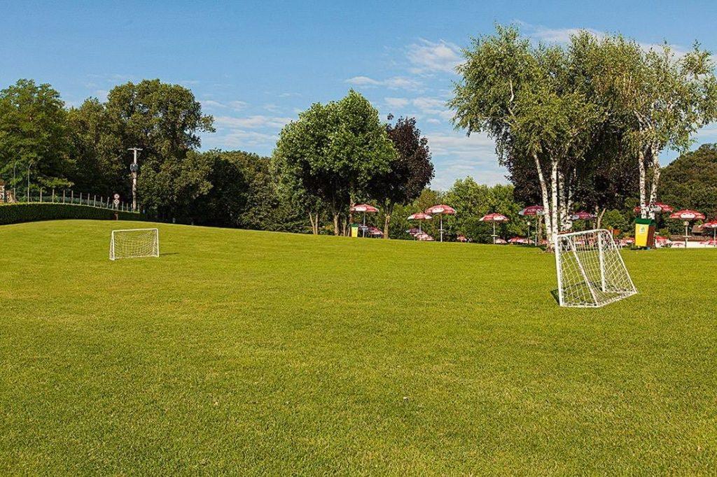 Calcetto Parco La Quiete