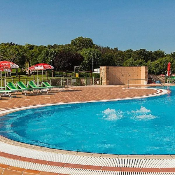 Piscina Laguna Parco La Quiete