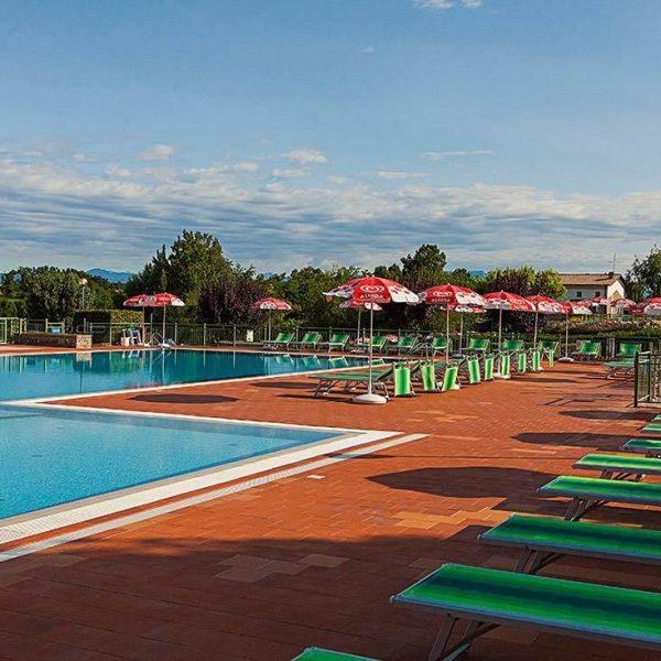 Piscina Relax Parco La Quiete