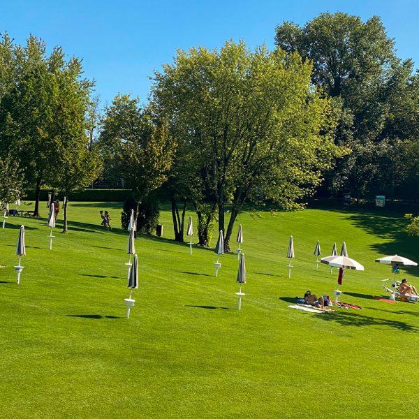 Parco La Quiete